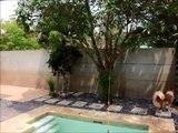 Transformer sa piscine en piscine sans fin
