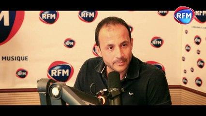 Francis Cabrel en Interview V.I.P RFM !