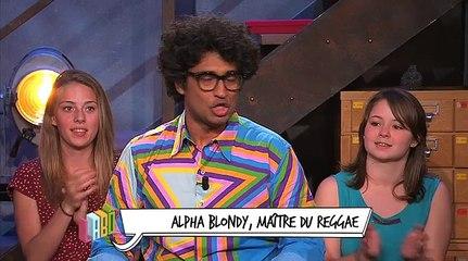 Alpha Blondy, son histoire avec Fanta Diallo