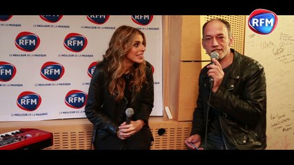 Brooke Fraser en interview sur RFM