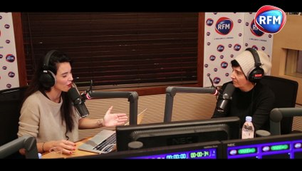 Interview V.I.P RFM de Sharleen Spiteri du groupe Texas
