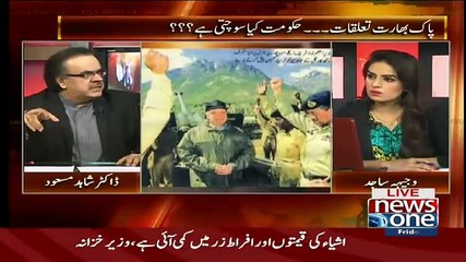 Live With Dr Shahid Masood - 5th June 2015
