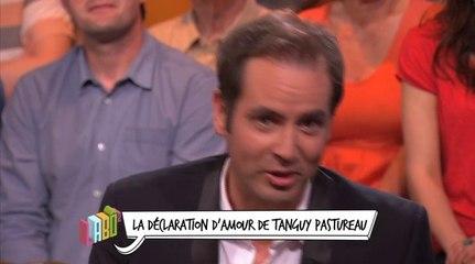 La déclaration d'amour de Tanguy Pastureau