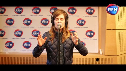 Christine & The Queens - Christine en live sur RFM !