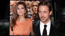 Ryan Gosling Works Out As He Battles With Eva Mendes Over Prenup