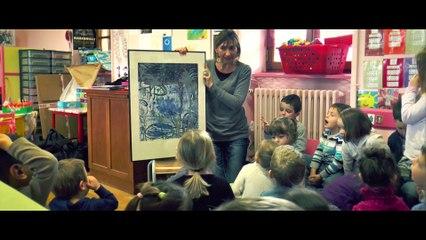 1er prix - Clermont-Ferrand - Le geste à la source