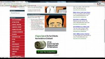 introduction clickbank affiliates market website or detail | making money with clickbank part 2