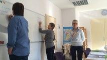 Des cours de français pour adultes étrangers avec le CEAS