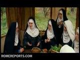 'Visión', la película sobre Hildegard von Bingen, una monja renacentista en la Edad Media