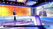 Roland-Garros : Jo-Wilfried Tsonga affronte Stanislas Wawrinka en demi-finale