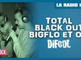 Total Blackout avec Bigflo et Oli dans La Radio Libre