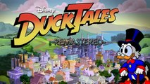 Credits   Ducktales  Remastered Music HD