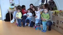 """10.000,- Euro Unterstützung für das Ingolstädter Kinder- und Umweltprojekt """"MINT Kitakiste"""""""