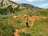 Hiking Mt. Nebo Utah