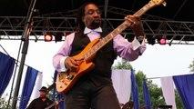 Bass Solo (Nate Phillips w/ Everette Harp)