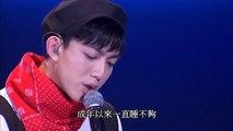 CONCERT YY DVD 1:7.自然醒(林宥嘉)