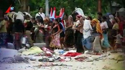 BURMA'S DOCUMENTARY in URDU MUSIM KILLED ( MUST WATCH AND SHARE)