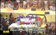 "APO Exchanged Paddle for Shovel, The ""Kalinga Ng APO"" Launch"