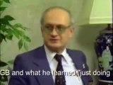 KGB defector Yuri Bezmenov 1985 Interview