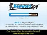 Best Keyword Tool - Keyword Spy Pro