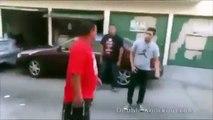 NEW BEST FIGHTS - VIDEO WARNING BROKEN K O - REAL STUDENT STREET FIGHT - WSHH Street Fight