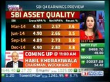 Mr. Nilesh Parikh - Edelweiss Securities Limited - ET Now Hot Stocks 22 May 2015
