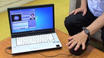 Fujitsu boosts security for multi-service palm-vein authentication system #DigInfo