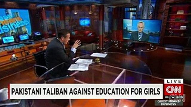 Pakistani Taliban Against Education Of Girls - Education Reforms In Pakistan