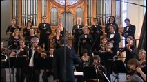 J.S. Bach - Cantata BWV 78 - Jesu, der du meine Seele - 1 - Chorus (J. S. Bach Foundation)