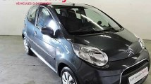 Annonce Occasion CITROëN C1 1.0i Airplay 2011