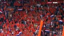 Memphis Depay disallowed Goal - Netherlands vs USA 05.06.2015