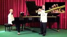 Concert Scherzo - Trumpet Solo - Alexander Arutiunian