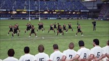 Rugby World Cup 2011 : New Zealand vs France (Jonah Lomu Rugby Challenge)