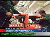 Renault Logan - Dacia Logan crash test