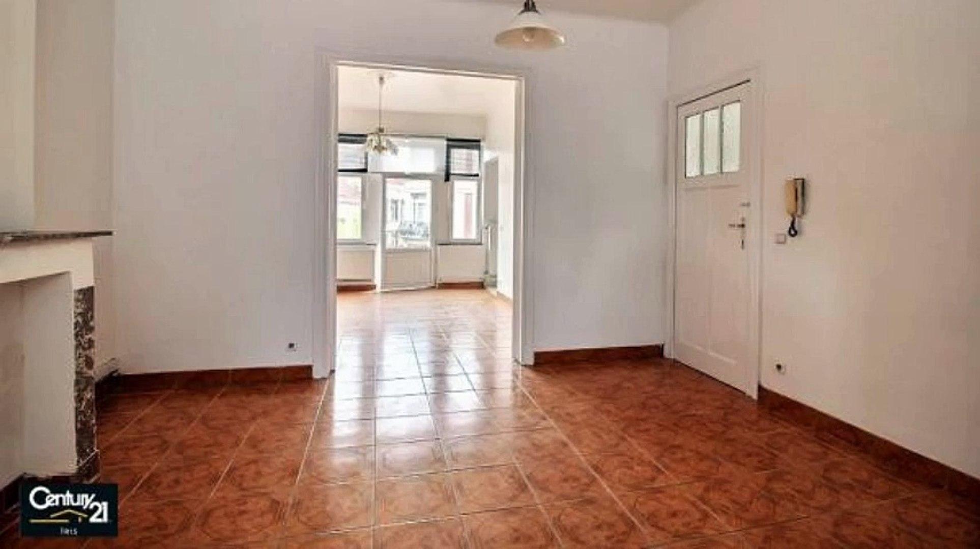 For Sale - 229 000€ - Apartment - 1030 Schaarbeek