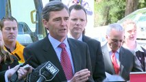 John Brumby - Commercial radio stations sign on as Emergency Broadcasters