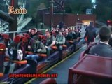 Adrenaline Week Alton Towers theme park 2005 (Late evening dark opening) Rita Oblivion Minetrain