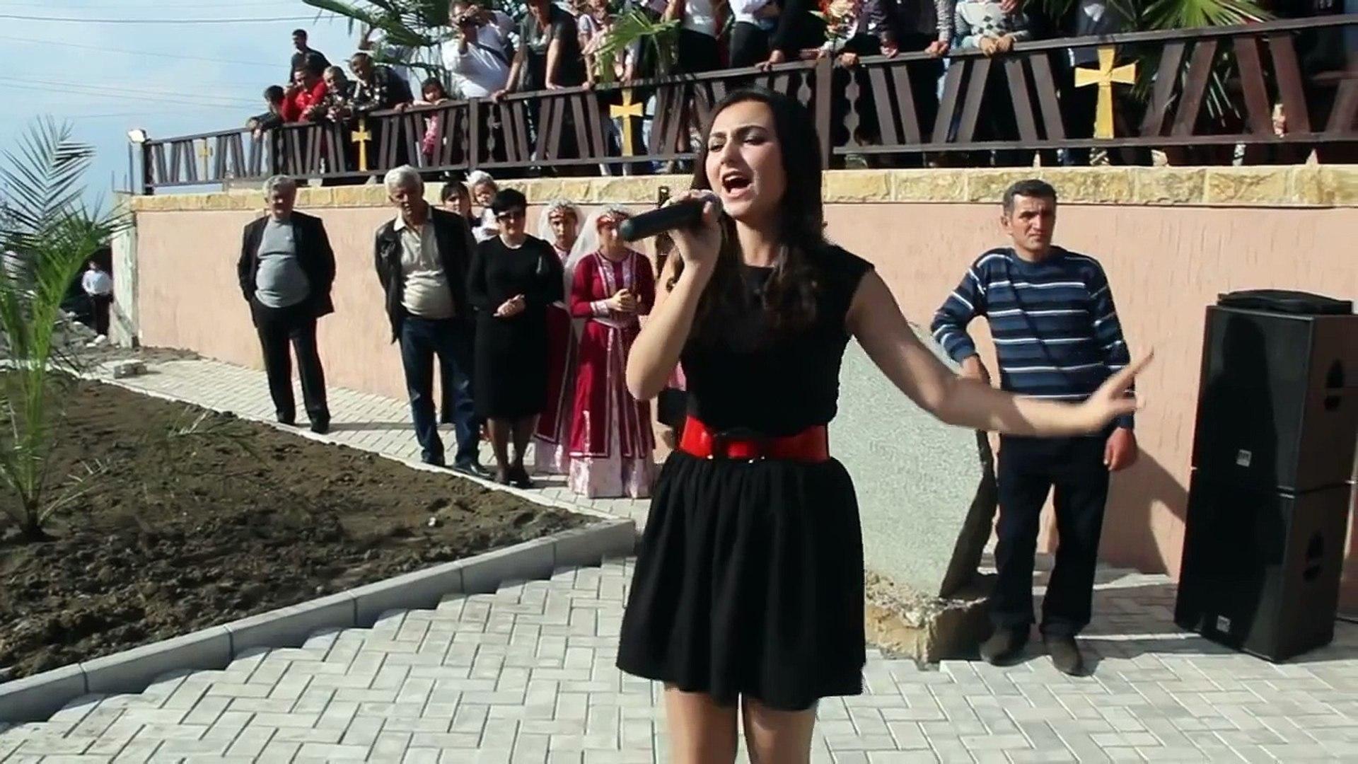 В Абхазии открытие армянского Храма в городе Гагра