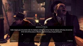 Mafia 2 Jimmy s Vendetta Mission 27 Revolution