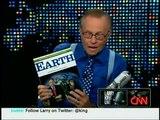Larry King Live ~ Jon Stewart 10-20-10 pt9