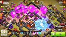 CLASH OF CLANS - WORLDS BEST TOWN HALL 10 TROPHY BASE / TH10 WAR BASE!+TOWN HALL 10 DEFENSIVE PROOF!