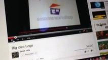 Dream Logo COMBOS: Sesame Workshop/Portfolio/Coretoons/Family Channel/Playhouse Disney/AKA Cartoon