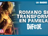 Quand Romano se transforme en Pamela !