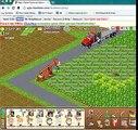 Crop Layering 102 - Harvesting layered farms