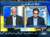 35 Punctures theory got punctured - Najam Sethi to Imran Khan & Dr. Shahid Masood