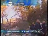 Tremblement de terre en Italie avril 2009