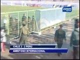 Peru vs Chile en Arica