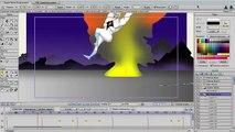 Anime Studio Pro 11 - Frame-By-Frame - Tutorial