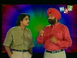Jaspal Bhatti & Vivek Shauq in a mood to cut challans as a Traffic Police Officers | Full Tension |