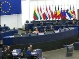Seán Kelly MEP congratulates outgoing European Ombudsman Nikiforos Diamandouros